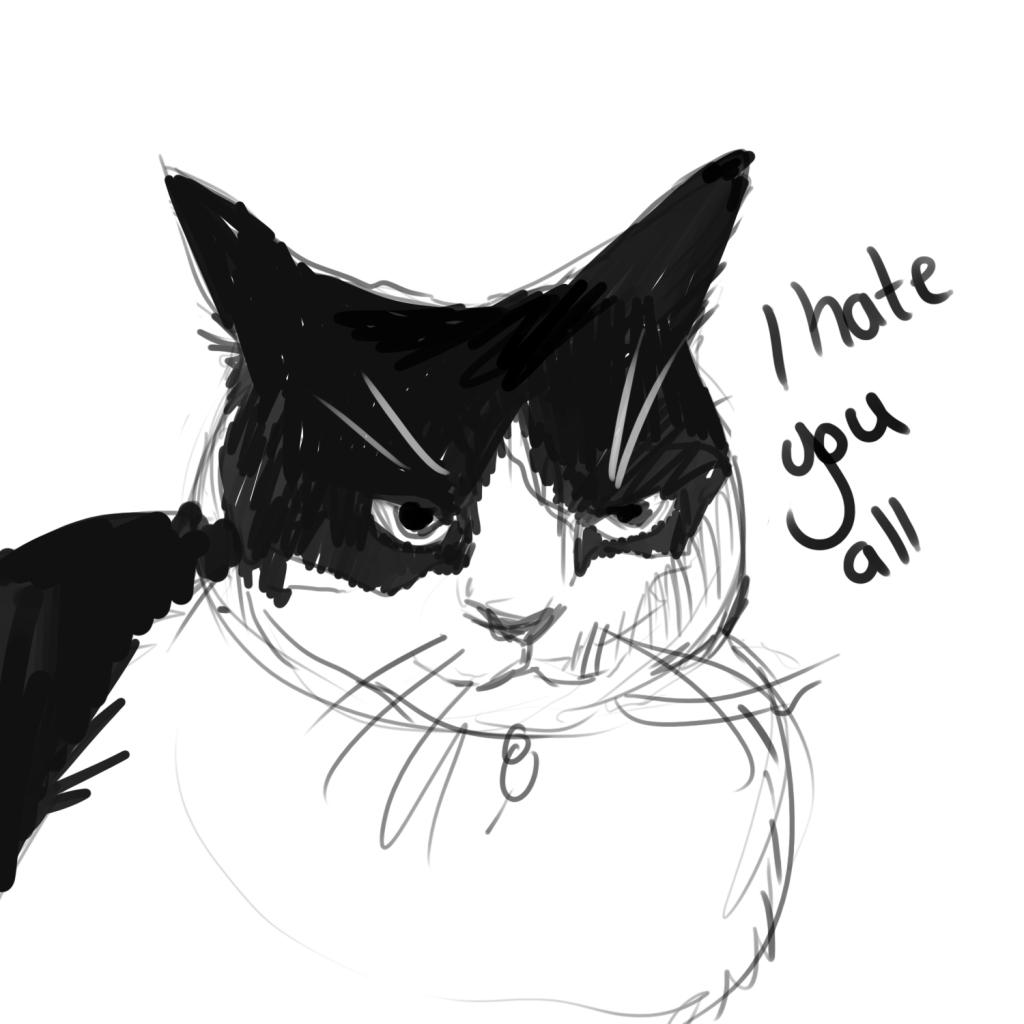 felix hates you